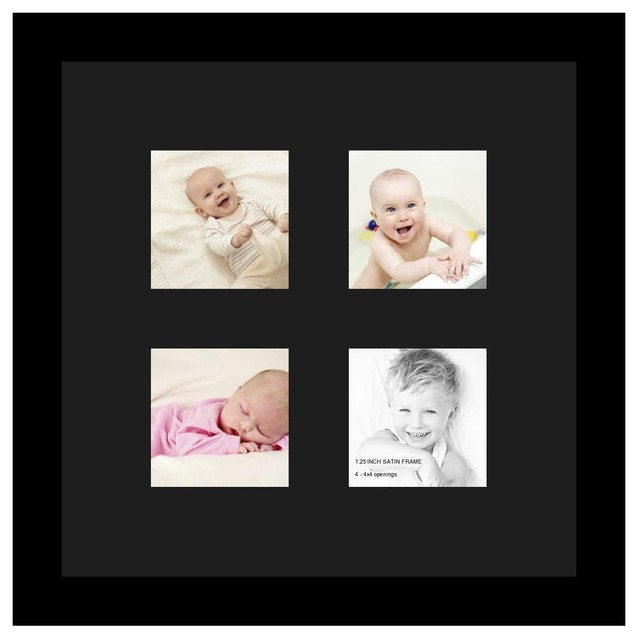 Picture Frames With 4 Openings Picture Frame Ideas