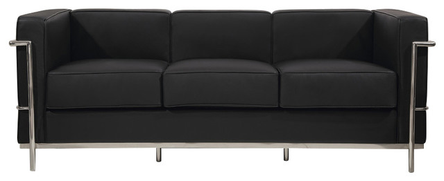 Nube Sofa, Black.