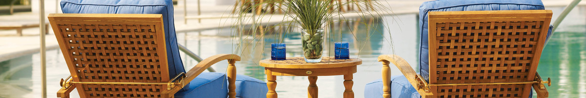 Attrayant Summer Classics Outdoor Furniture Collections