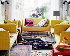 ¿Sabes qué colores debes usar en la decoración de tu hogar?