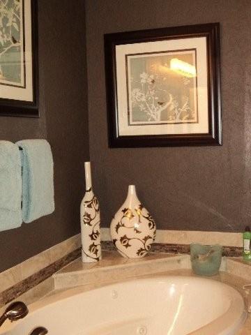 Bathroom Remodel in Texas