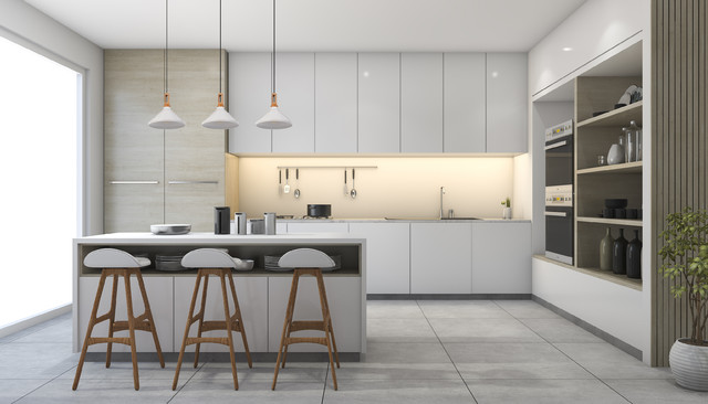 How To Choose Your Kitchen Lighting