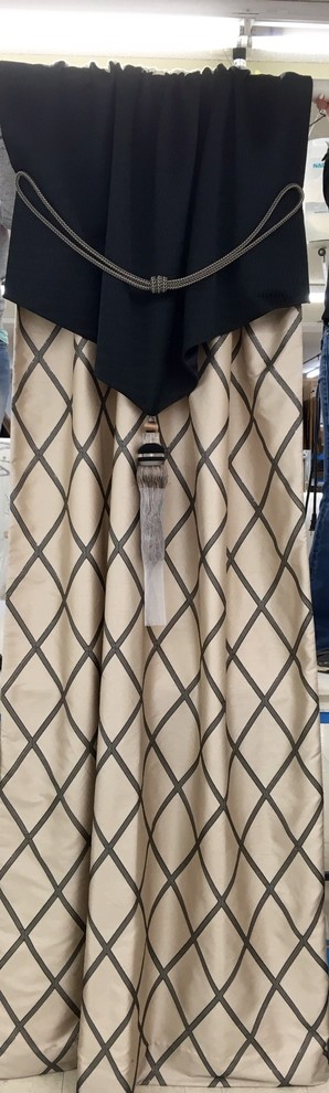 Recent Window treatments and shades