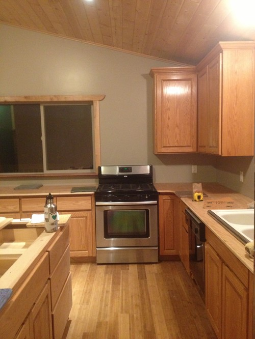 I Need Help With My Kitchen 39 S Beauty