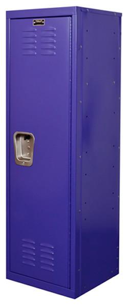 Teen Locker Pep Rally Purple Industrial Toy