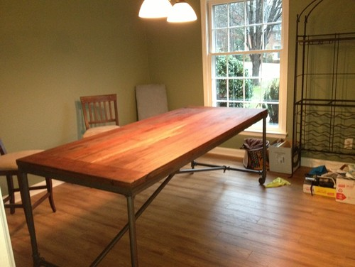 Need Help Finding 20 22 Inch Seat Height Chairs For A High Dining Table