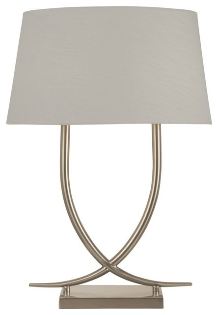 Ritz 2 Light Table Lamp