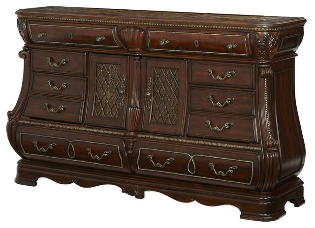 The Sovereign Dresser.