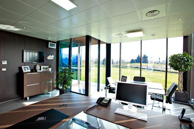 """Bureaux """"Actifi"""" moderne-bureau-a-domicile"""