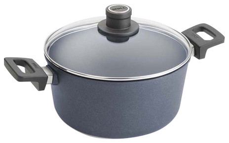 Non-Stick Sauce Pan By Woll, 5.25-Quart.
