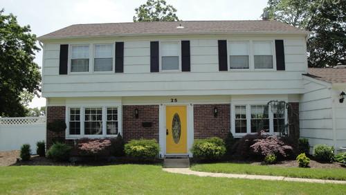 Should I Paint The House Exterior Brick White