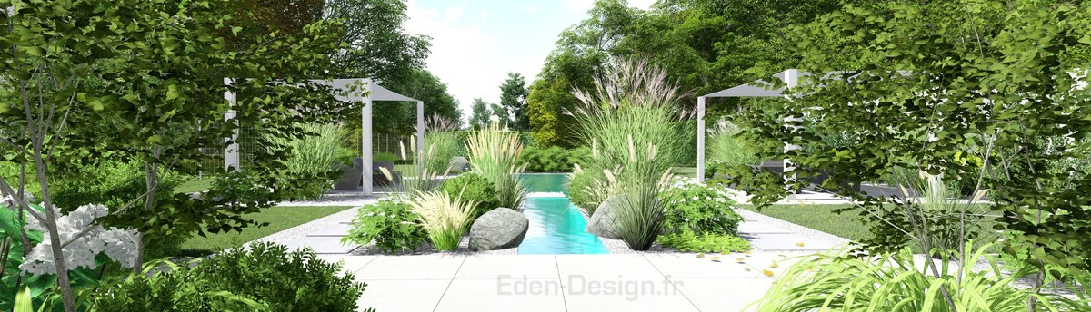 EDEN DESIGN Architecte de Jardins - OTTROTT, FR 67530