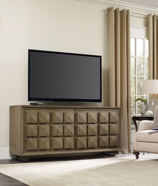 Furniture Entertainment Console Light Wood Centers And Tv Stands By