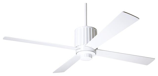 Modern Fan, Flute Ceiling Fan.
