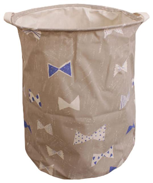 Practical Storage Basket, Hamper, Bag, Clothing Organizer.
