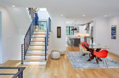Houzz Tour: Dramatic Before-and-After Transformation