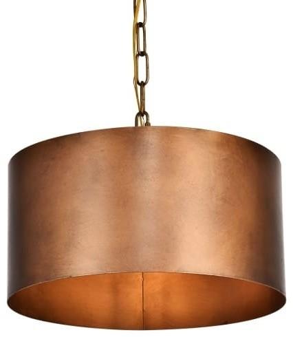 Elegant Lighting Ld6015d15 Miro Pendant.