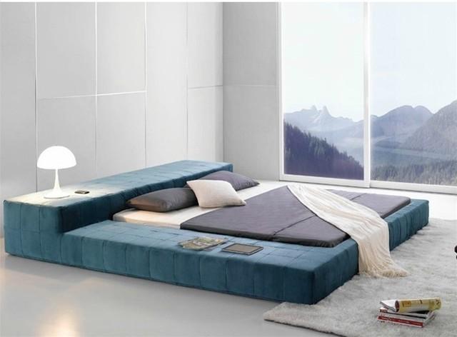 ... Modern bedroom furniture - Modern - Beds - Denver - by DefySupply.com