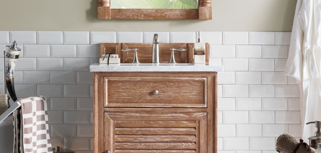 Rustic And Farmhouse Vanities Under 999
