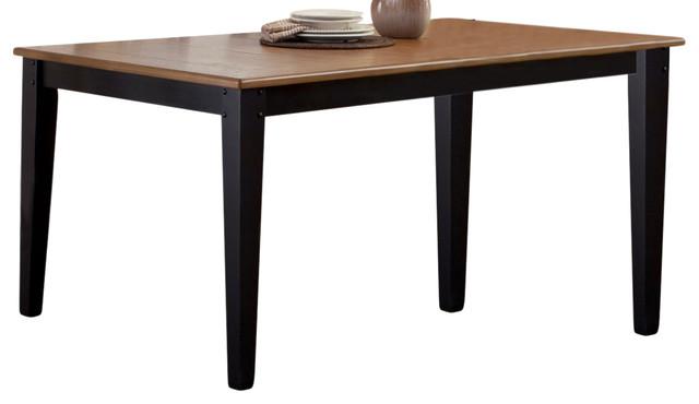 Liberty Furniture Al Fresco Rectangular Leg Table