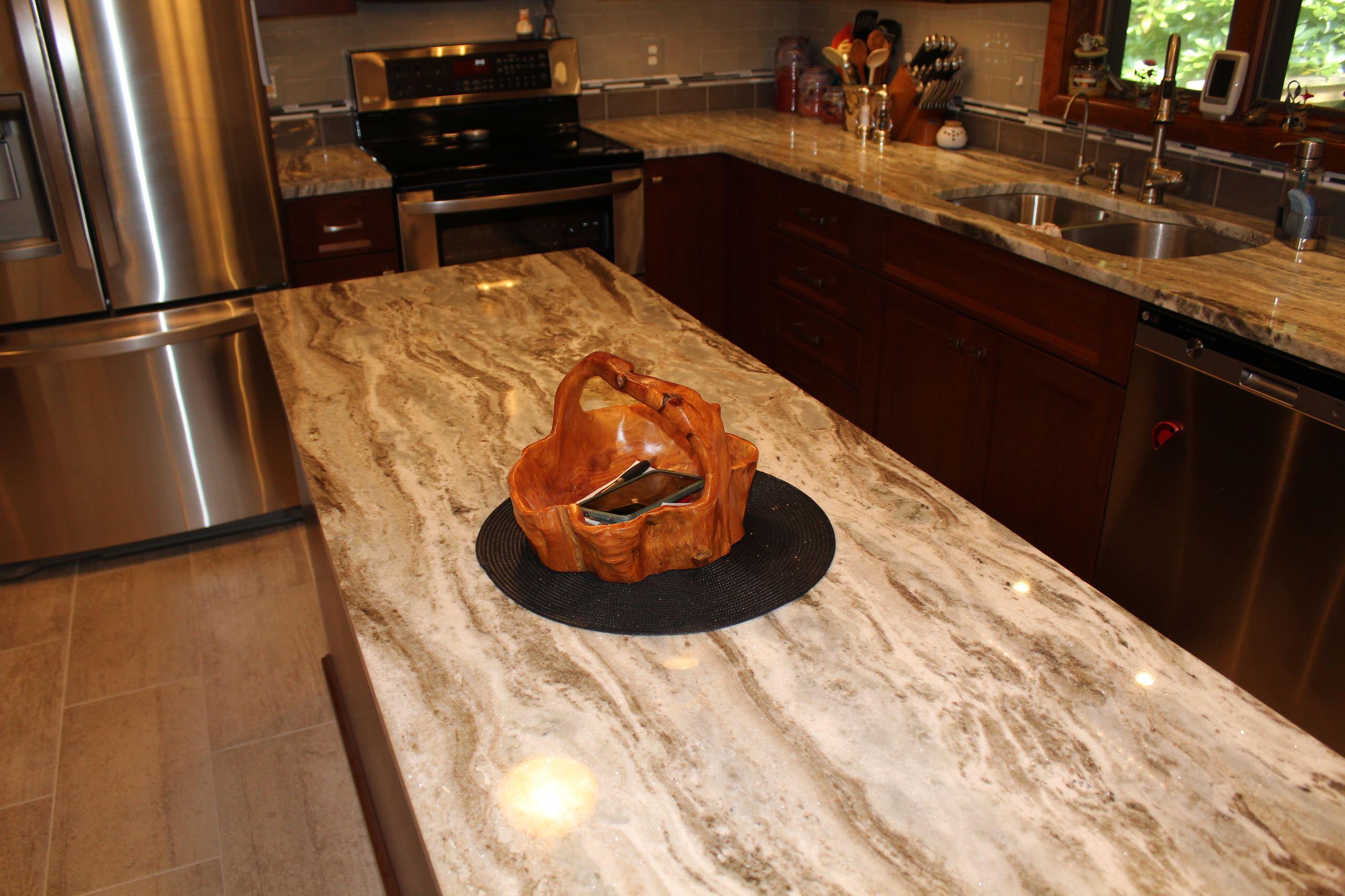 Eisgruber Kitchen