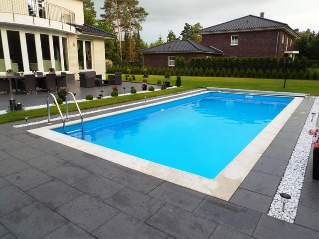 Frame pool eckig rc56 kyushucon for Pool 4 eckig