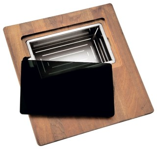 Oliveri PR Sink Accessories Kit