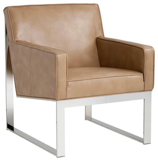 lennox armchair. lennox armchair, peanut contemporary-armchairs-and-accent-chairs armchair