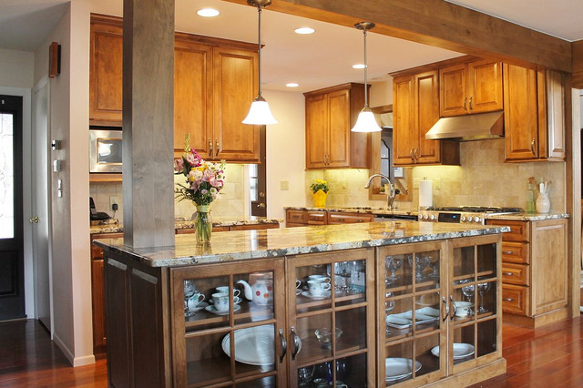 Gallery for Houzz cocinas