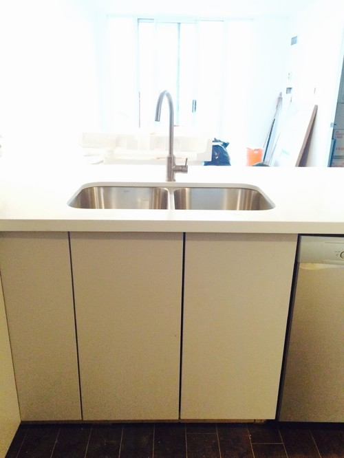 Kitchen Sink Alignment: To Change Or Not To Change?