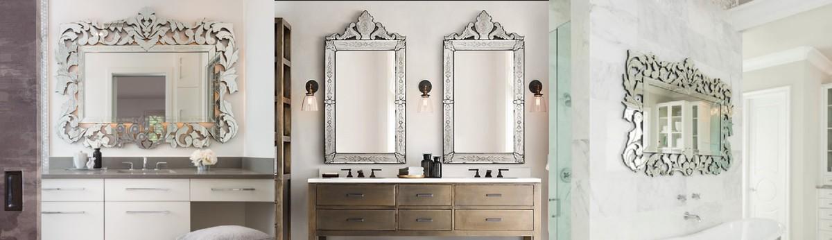 Venetian Mirror For Living Room, Bangalore