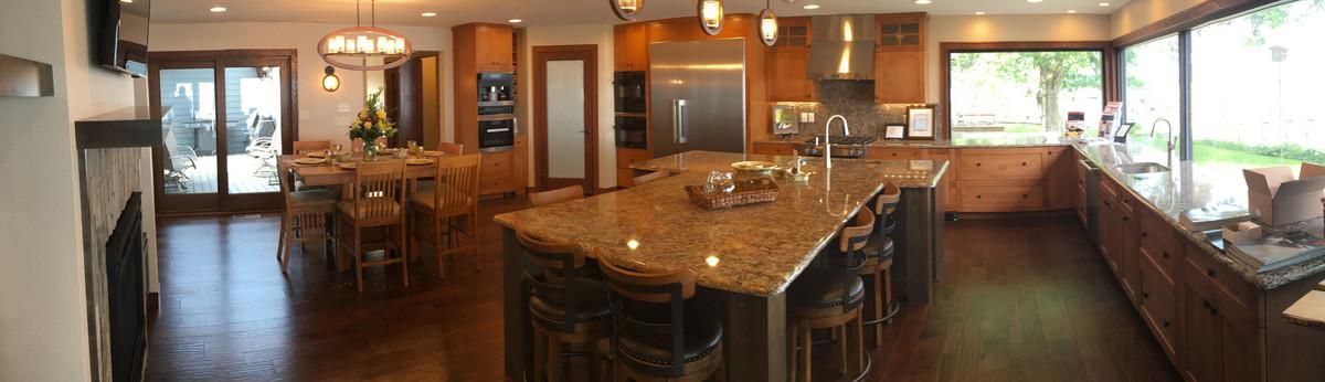 Supreme Kitchens - Spirit Lake, IA, US 51360