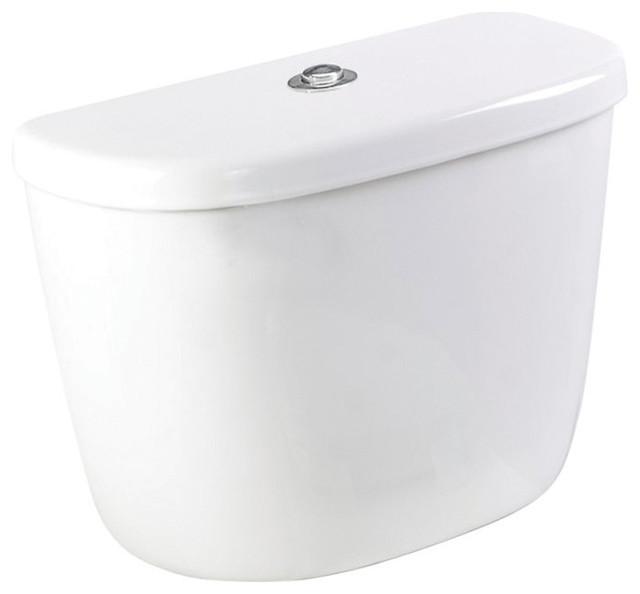 Quantum 1 6 Gpf Pressure Assist Toilet Tank With Push
