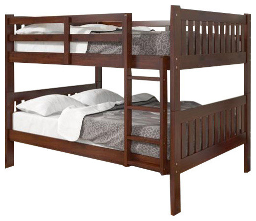 Full Size Bunk Beds For Kids Kids Beds By Custom Kids