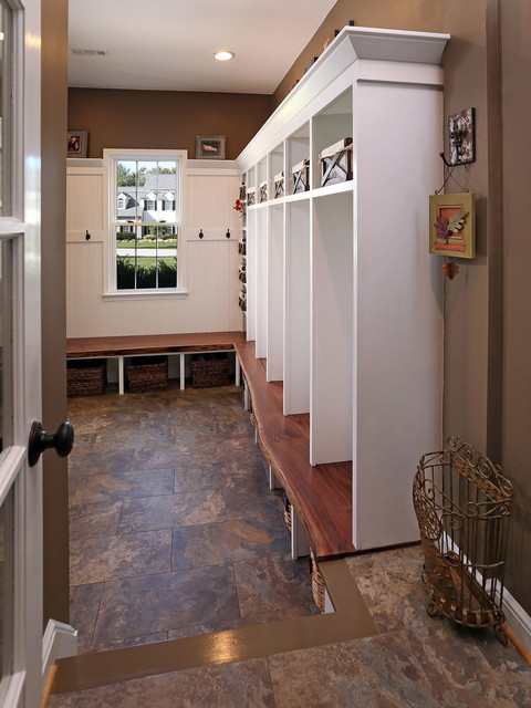 Chester springs mudroom and pantry philadelphia by for Mudroom pantry
