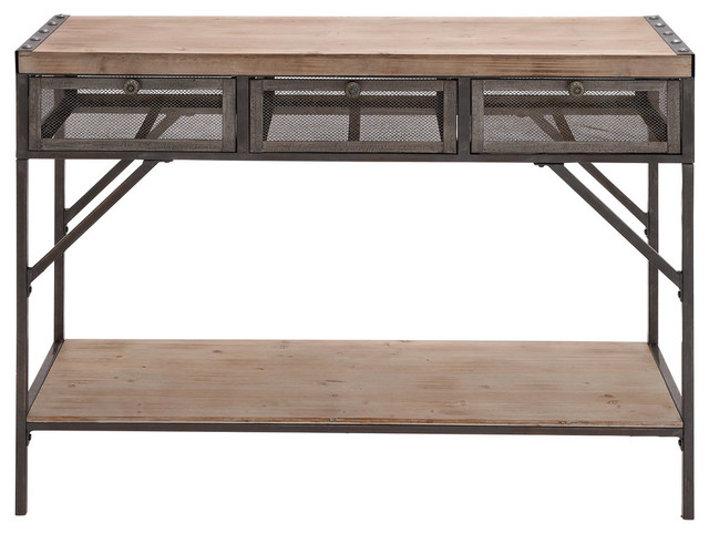 Wilhelm Console Table.