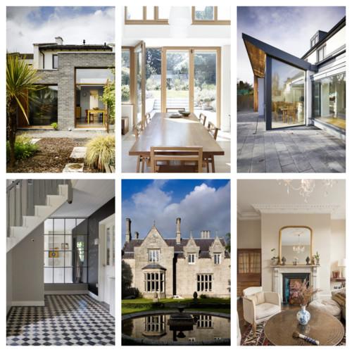 POLL: Pick an Irish home!