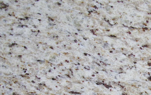 Giallo Ornamental Granite For Kitchen Match With Cabinets