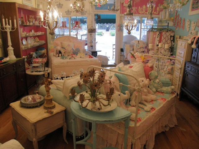 My Vintage Chic Furniture Schenectady Ny Shabby Cottage Style Decoreclectic New York