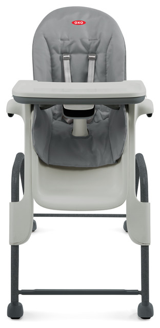 Oxo Tot Seedling High Chair Contemporary High Chairs