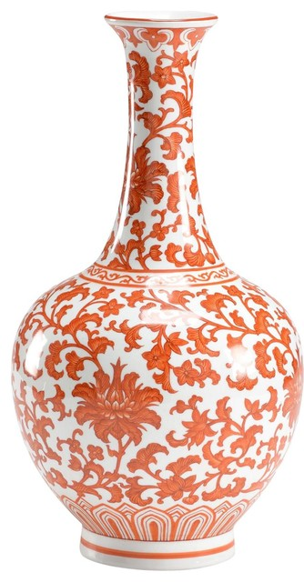 Vase CHELSEA HOUSE Traditional Antique