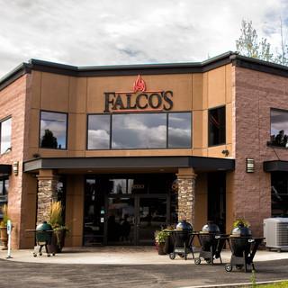 Falco's Spokane - Spokane Valley, WA, US 99206