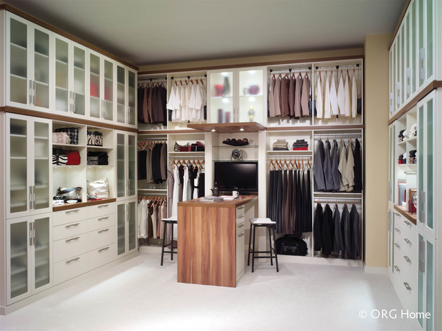 Org Home Closet Organization Systems Eclectic