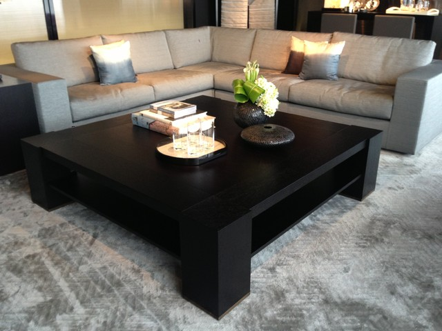 Products modern coffee tables new york by armani casa - Armani casa espana ...