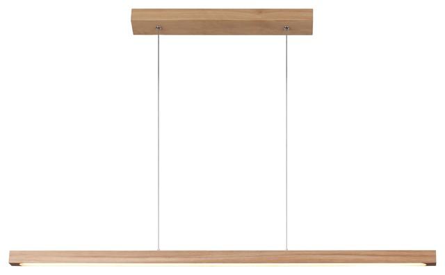 Crossbar Pendant Light, Large