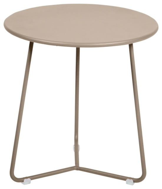Cocotte Small Side Table Contemporary