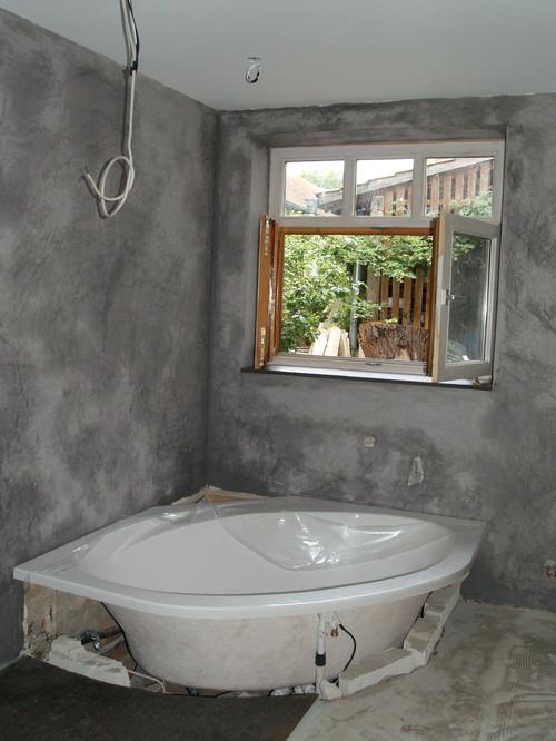 dusche im keller ohne fenster dusche im g stebad. Black Bedroom Furniture Sets. Home Design Ideas