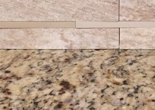 help choosing the perfect backsplash grout color