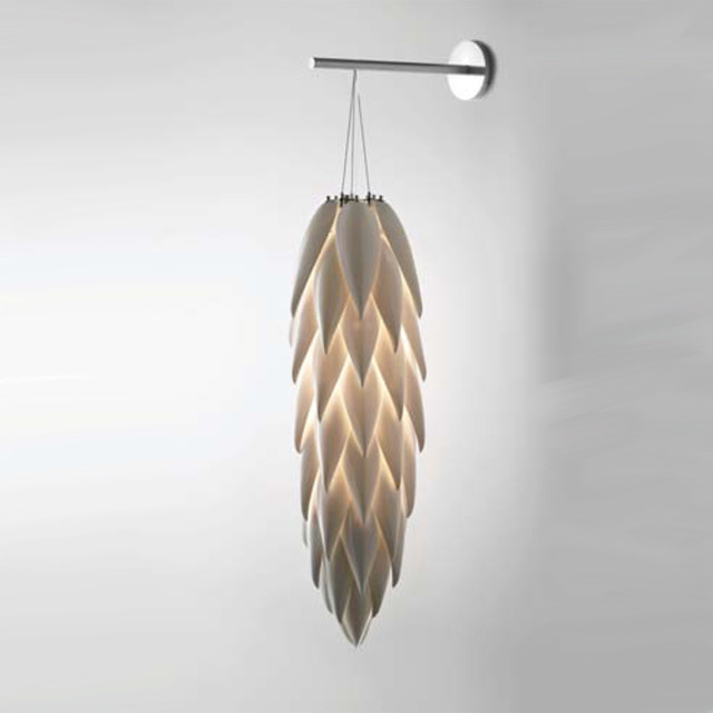 Jeremy Cole Aloe Shoot Wall Sconce