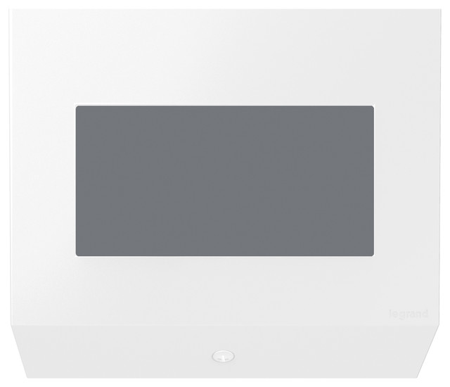 Adorne 2 Gang Control Box No Devices Contemporary Undercabinet Lighting
